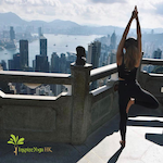 25% Off Inspire Yoga online course