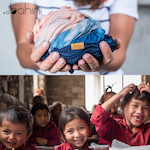 25% off bahini (plus: support scholarships for Nepalese women & girls)