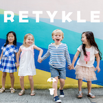 RETYKLE: 15% off all items