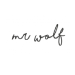A FREE Coffee at Mr. Wolf